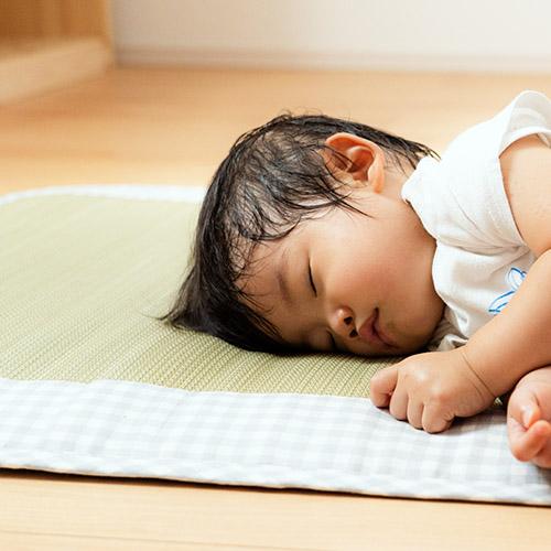 古来1400年以上も前から私たち日本人に伝承されてきた畳